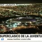 Dante Gebel Super Clásico de la Juventud 2011 El Regreso HD Resumen