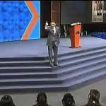 Pastor Cash Luna Sabiduría para Asuntos Específicos