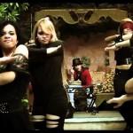 VicoC + Funky – OYE – Detrás de cámaras – VIDEO HD